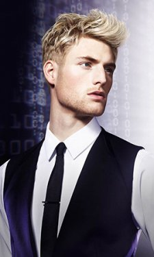 The Best Groom-To-Be Hairstyles From The Expert Barbers at Gavin Ashley Hair Salon, Bury St Edmunds